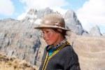 menina no Paso de Sico