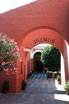 Convento em Arequipa