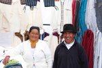 vendedores em Cuenca