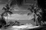 praia dos oficiais, Ile Royale