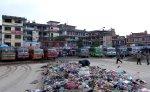 Rodoviária, Kathmandu