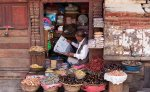 Leitor, Kathmandu