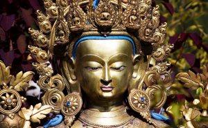 Buda, Kathmandu
