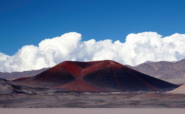 vulcão, Puna Argentina